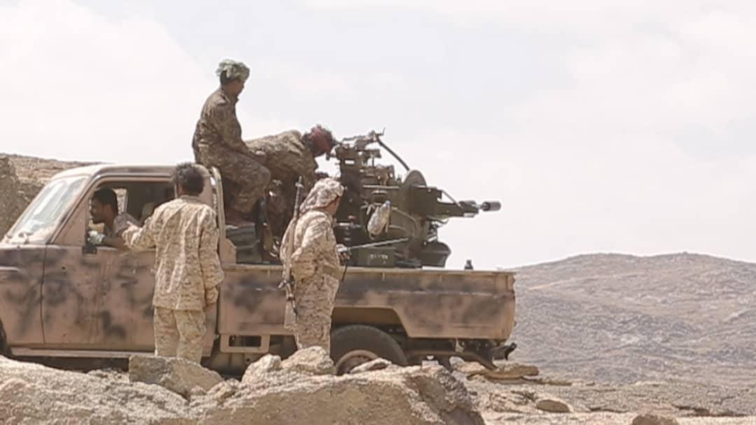 الجيش يعلن السيطرة على مواقع جديدة في صعدة
