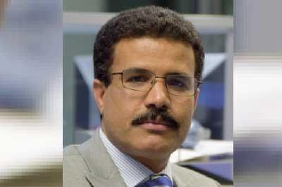 جميح: 4 جهات يجب أن تخاطبهم الحكومة لرفض انقلاب عدن